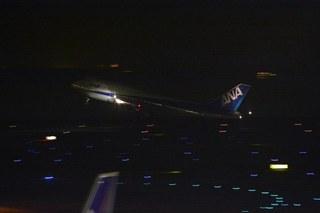 ANA B747-400D JA8961(羽田空港)take off.jpg