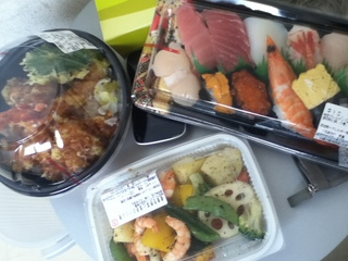 todaylunch 20120722.JPG