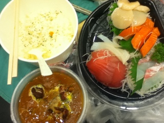 todaylunch 20120723.JPG