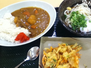 todaylunch 20120726.JPG